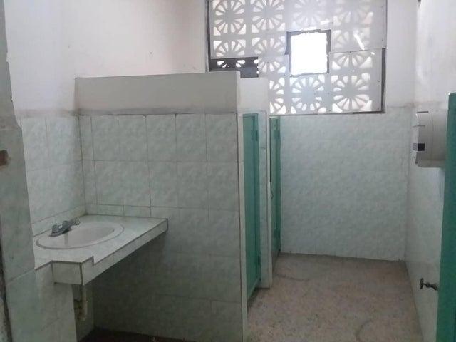 Oficina Zulia>Maracaibo>5 de Julio - Alquiler:80 Precio Referencial - codigo: 19-12979