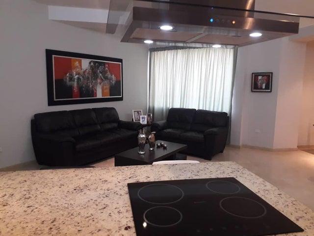 Apartamento Zulia>Maracaibo>Avenida Universidad - Venta:95.000 Precio Referencial - codigo: 19-12989