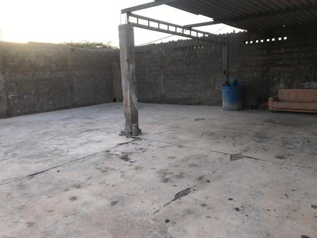 Local Comercial Falcon>Punto Fijo>Punta Cardon - Venta:16.000 Precio Referencial - codigo: 19-12991