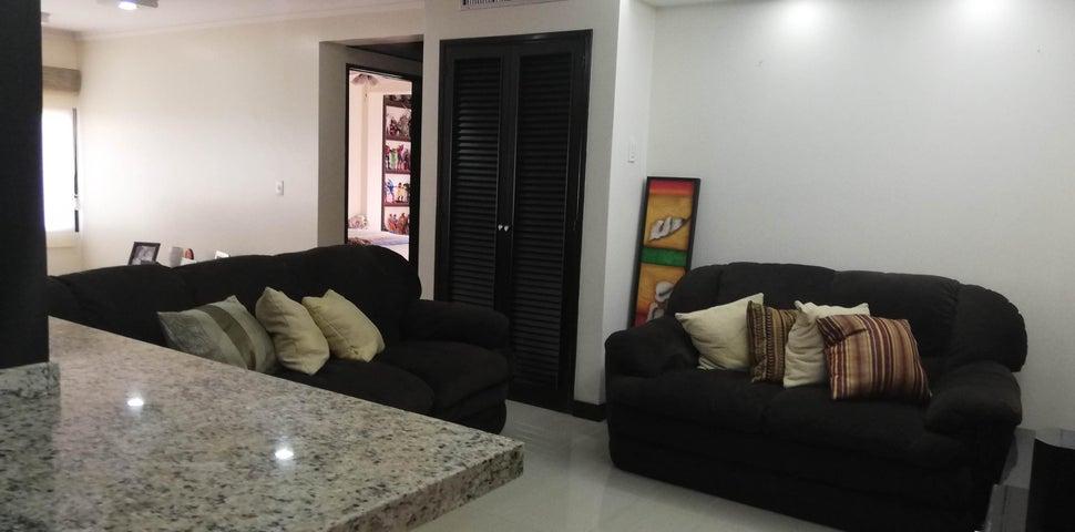 Apartamento Zulia>Maracaibo>Tierra Negra - Venta:35.000 Precio Referencial - codigo: 19-12994