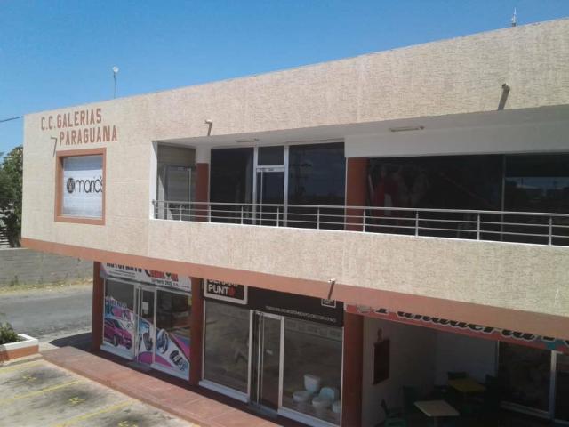 Local Comercial Falcon>Punto Fijo>Puerta Maraven - Alquiler:100 Precio Referencial - codigo: 19-12995