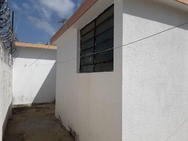 Casa Zulia>Maracaibo>Monte Bello - Venta:21.000 Precio Referencial - codigo: 19-12884