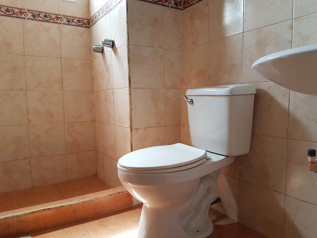 Apartamento Falcon>Coro>Sector Bobare - Venta:11.500 Precio Referencial - codigo: 19-13010