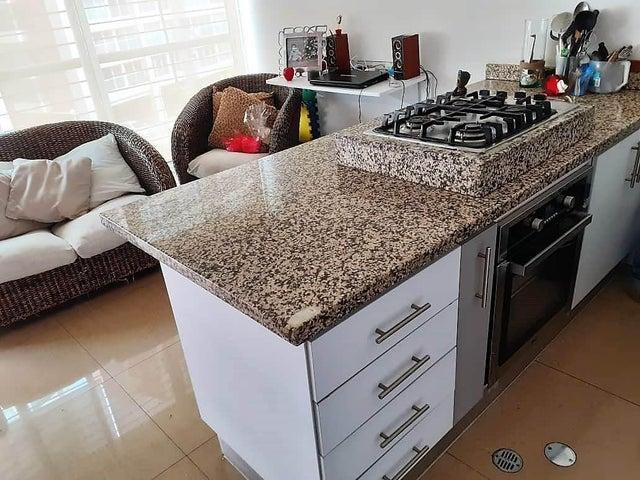 Apartamento Distrito Metropolitano>Caracas>San Bernardino - Venta:42.000 Precio Referencial - codigo: 19-13020