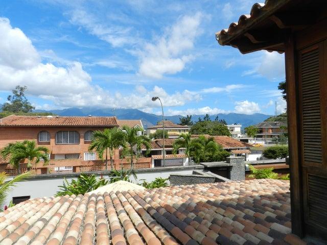Casa Distrito Metropolitano>Caracas>Lomas de La Lagunita - Venta:750.000 Precio Referencial - codigo: 19-13022
