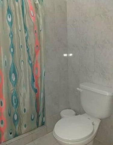 Apartamento Falcon>Tucacas>Tucacas - Venta:20.500 Precio Referencial - codigo: 19-13054