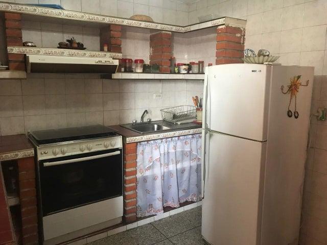 Apartamento Lara>Barquisimeto>Parroquia Catedral - Venta:22.500 Precio Referencial - codigo: 19-13056