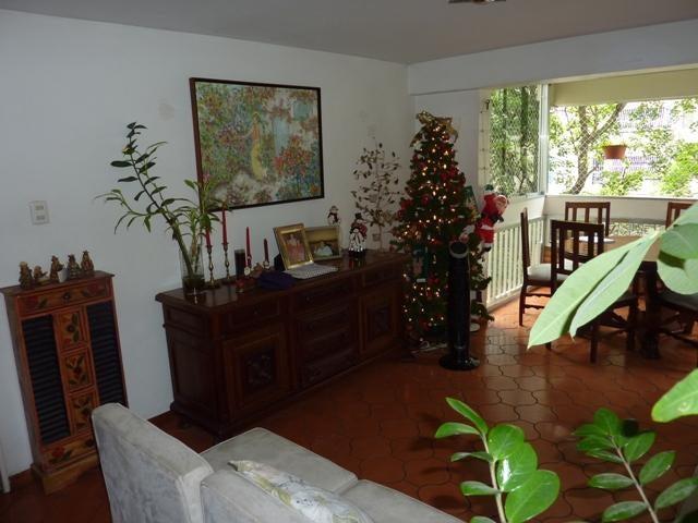 Apartamento Distrito Metropolitano>Caracas>Terrazas del Club Hipico - Venta:90.000 Precio Referencial - codigo: 19-13078