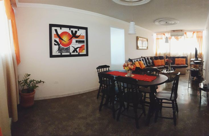 Apartamento Falcon>Coro>La Velita - Venta:8.000 Precio Referencial - codigo: 19-13090