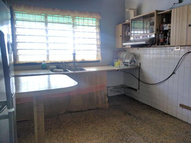 Casa Aragua>Maracay>El Limon - Venta:48.000 Precio Referencial - codigo: 19-13074
