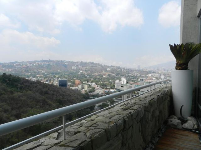 Apartamento Distrito Metropolitano>Caracas>Lomas de Las Mercedes - Venta:350.000 Precio Referencial - codigo: 19-13194