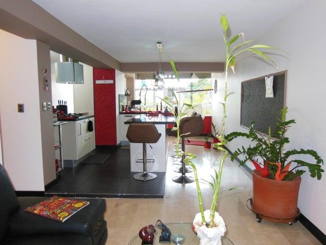 Apartamento Distrito Metropolitano>Caracas>La Union - Venta:108.000 Precio Referencial - codigo: 19-14741