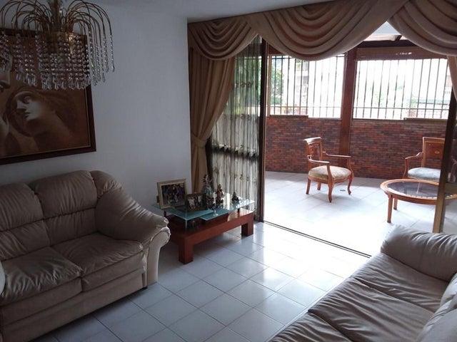 Apartamento Distrito Metropolitano>Caracas>Macaracuay - Venta:200.000 Precio Referencial - codigo: 19-13288