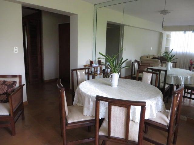 Apartamento Distrito Metropolitano>Caracas>Chuao - Alquiler:450 Precio Referencial - codigo: 19-13331
