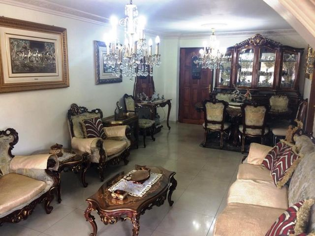 Apartamento Distrito Metropolitano>Caracas>El Marques - Venta:49.000 Precio Referencial - codigo: 19-13335