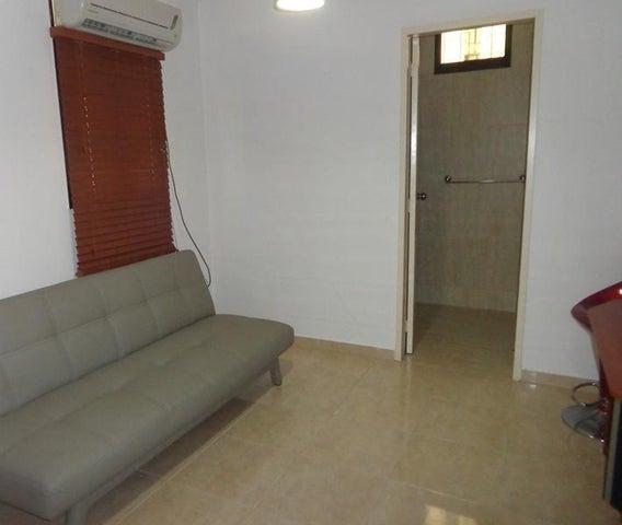 Apartamento Carabobo>Municipio Naguanagua>El Saman - Venta:40.000 Precio Referencial - codigo: 19-13410