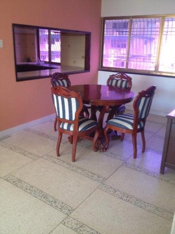 Apartamento Zulia>Maracaibo>Paraiso - Alquiler:150 Precio Referencial - codigo: 19-12128