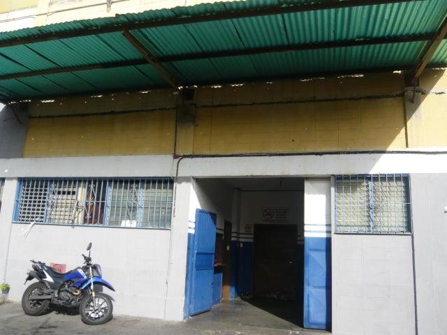 Industrial Distrito Metropolitano>Caracas>Las Minas - Venta:2.200.000 Precio Referencial - codigo: 19-13760