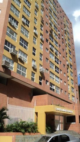 Apartamento Distrito Metropolitano>Caracas>Santa Monica - Venta:65.000 Precio Referencial - codigo: 19-13518