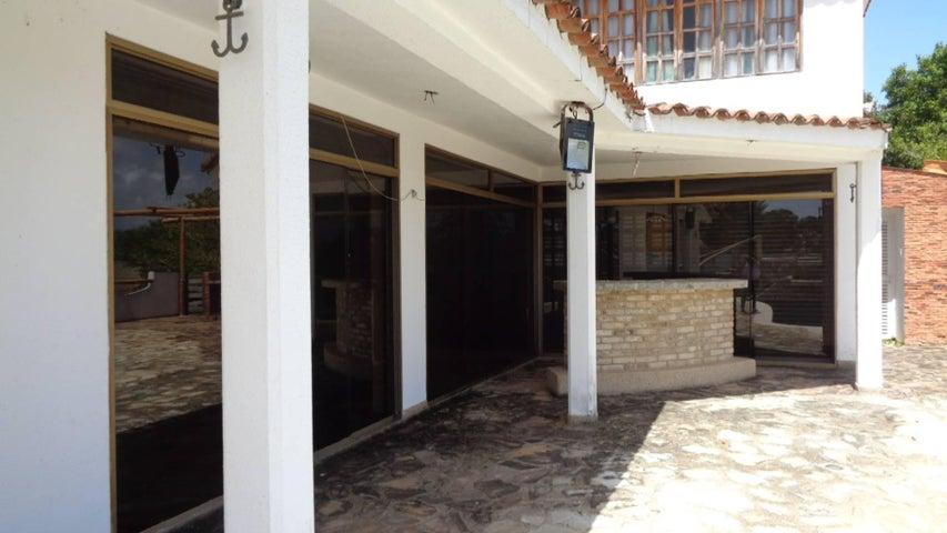 Casa Miranda>Higuerote>Puerto Encantado - Venta:130.000 Precio Referencial - codigo: 19-11035