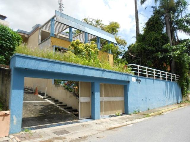 Terreno Distrito Metropolitano>Caracas>Los Naranjos de Las Mercedes - Venta:1.000.000 Precio Referencial - codigo: 19-13550