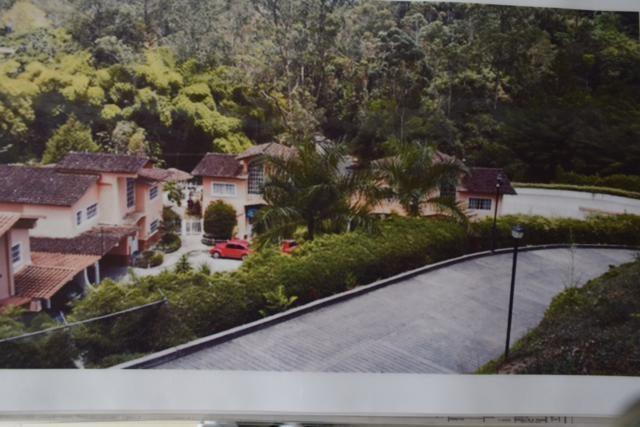 Terreno Miranda>San Antonio de los Altos>El Picacho - Venta:55.000 Precio Referencial - codigo: 19-13573