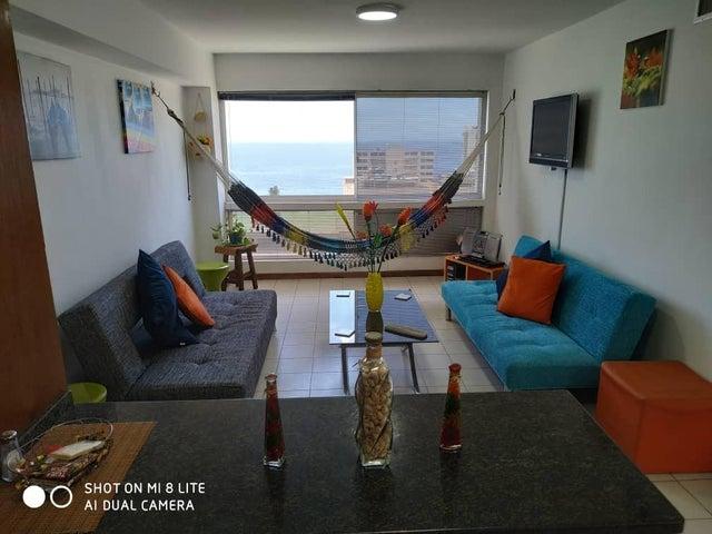 Apartamento Vargas>Parroquia Caraballeda>La Llanada - Venta:32.000 Precio Referencial - codigo: 19-13648