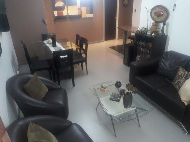 Apartamento Distrito Metropolitano>Caracas>Los Chorros - Venta:70.000 Precio Referencial - codigo: 19-13808