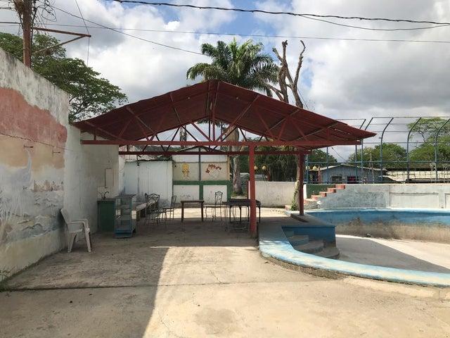 Terreno Yaracuy>Yaritagua>Municipio Peña - Venta:200.000 Precio Referencial - codigo: 19-13776