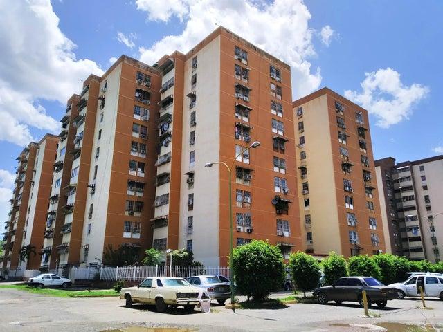 Apartamento Aragua>Turmero>Los Nisperos - Venta:11.000 Precio Referencial - codigo: 19-13849