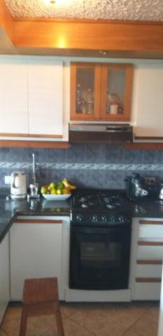 Apartamento Miranda>Guarenas>Nueva Casarapa - Venta:13.000 Precio Referencial - codigo: 19-13907