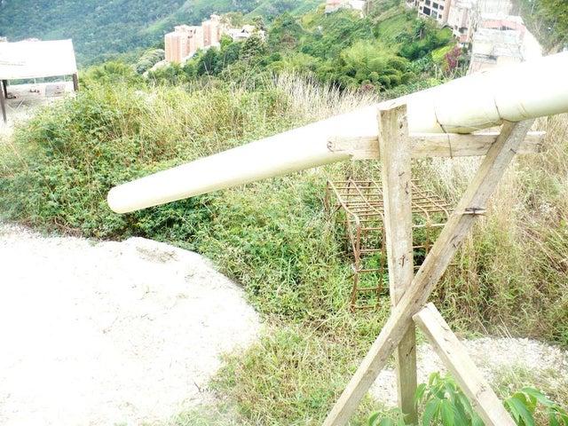 Terreno Distrito Metropolitano>Caracas>Loma Larga - Venta:30.000 Precio Referencial - codigo: 19-14010