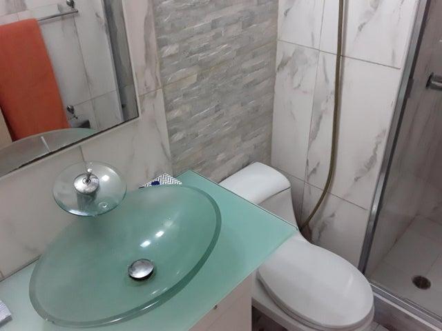 Apartamento Aragua>Turmero>San Pablo - Venta:20.000 Precio Referencial - codigo: 19-13959