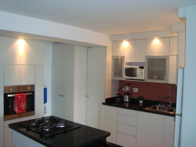 Apartamento Distrito Metropolitano>Caracas>Miravila - Venta:21.000 Precio Referencial - codigo: 19-14440