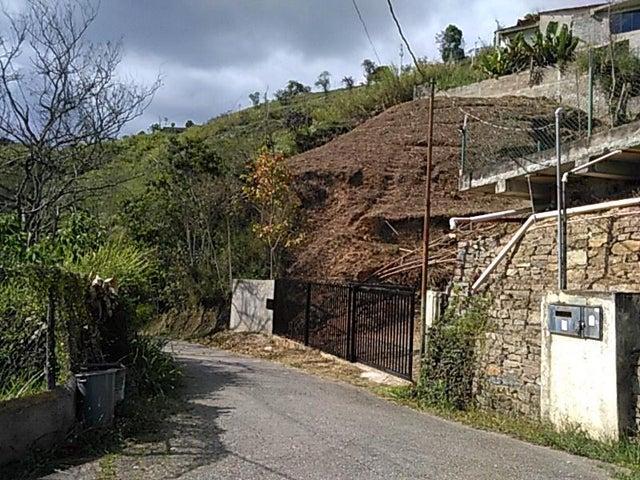 Terreno Miranda>Municipio Los Salias>Las Salias - Venta:14.000 Precio Referencial - codigo: 19-14331