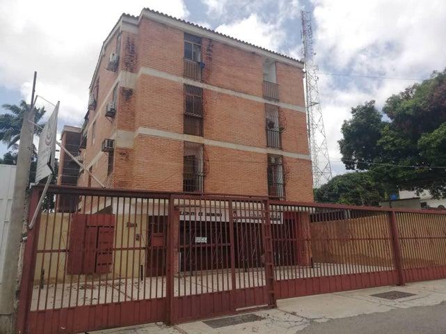 Apartamento Lara>Cabudare>Parroquia Cabudare - Venta:8.500 Precio Referencial - codigo: 19-14026