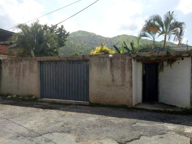 Casa Aragua>Maracay>El Limon - Venta:24.000 Precio Referencial - codigo: 19-14030