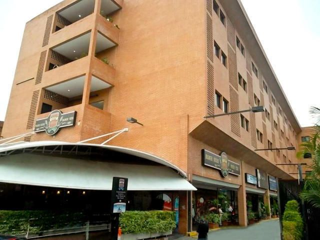 Apartamento Distrito Metropolitano>Caracas>La Boyera - Alquiler:280 Precio Referencial - codigo: 19-14082