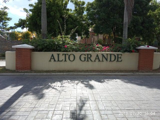 Apartamento Miranda>Guatire>Alto Grande - Venta:25.000 Precio Referencial - codigo: 19-14131