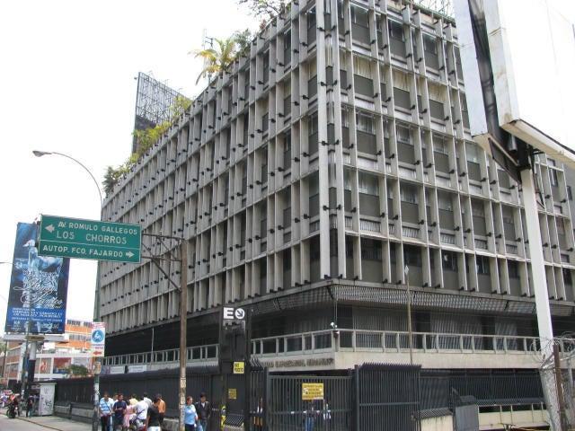 Local Comercial Distrito Metropolitano>Caracas>Los Ruices - Alquiler:300 Precio Referencial - codigo: 19-14275
