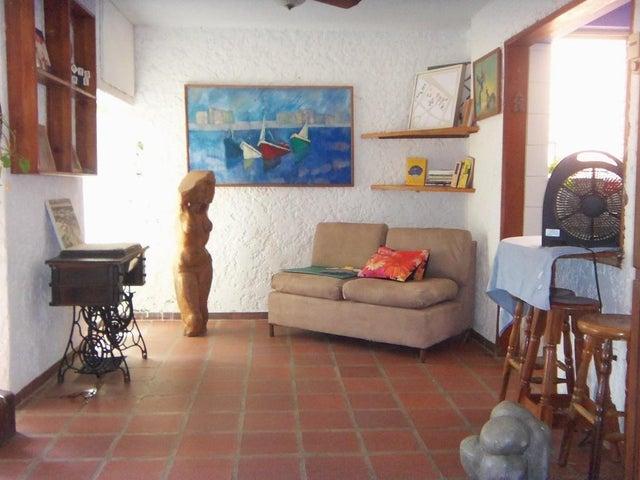 Apartamento Zulia>Maracaibo>Valle Frio - Venta:17.000 Precio Referencial - codigo: 19-14290