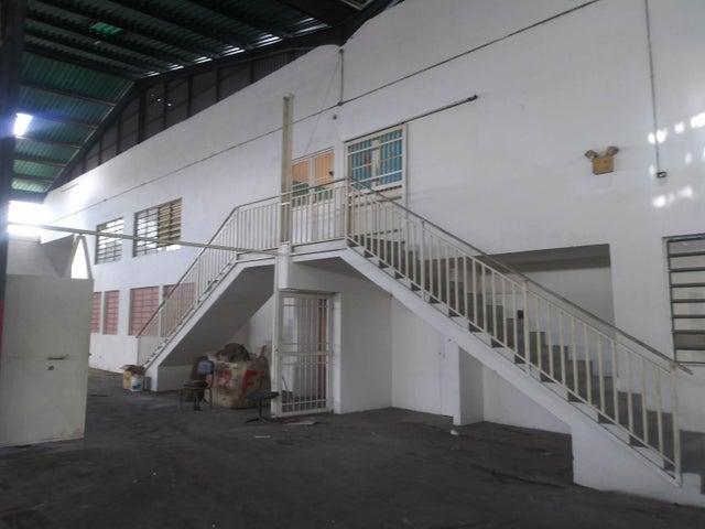 Local Comercial Carabobo>Valencia>Los Caobos - Alquiler:1.700 Precio Referencial - codigo: 19-14291