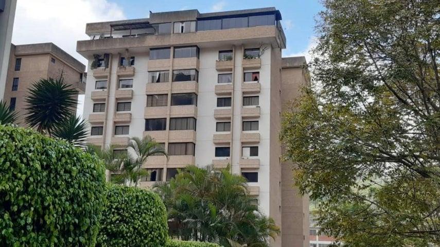 Apartamento Miranda>San Antonio de los Altos>Las Minas - Venta:60.000 Precio Referencial - codigo: 19-9603