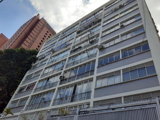 Apartamento Distrito Metropolitano>Caracas>Sabana Grande - Venta:45.000 Precio Referencial - codigo: 19-14564