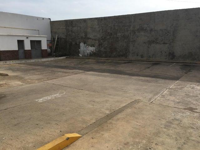 Local Comercial Falcon>Punto Fijo>Los Caciques - Venta:500.000 Precio Referencial - codigo: 19-14388