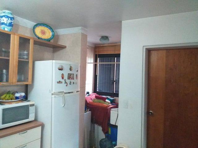 Apartamento Miranda>Guarenas>Mampote - Venta:25.000 Precio Referencial - codigo: 19-14421