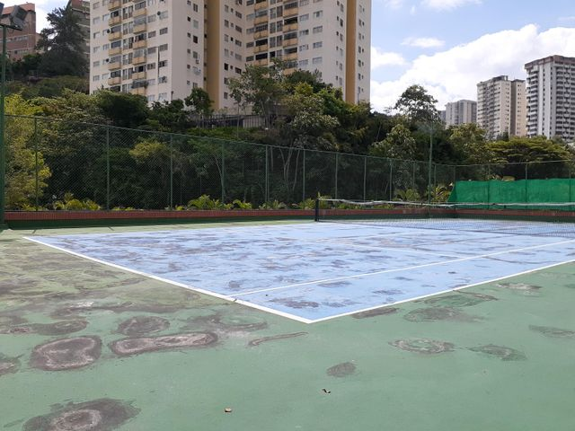 Apartamento Distrito Metropolitano>Caracas>Guaicay - Venta:400.000 Precio Referencial - codigo: 19-14843
