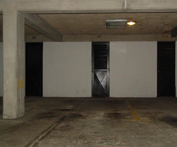 Apartamento Distrito Metropolitano>Caracas>Terrazas del Avila - Venta:63.000 Precio Referencial - codigo: 19-14623