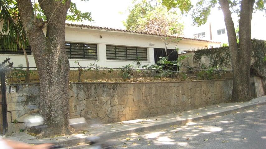 Casa Distrito Metropolitano>Caracas>Altamira - Venta:650.000 Precio Referencial - codigo: 19-14494