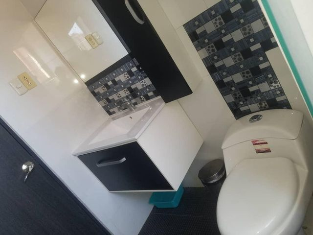 Apartamento Zulia>Maracaibo>5 de Julio - Venta:16.500 Precio Referencial - codigo: 19-14489